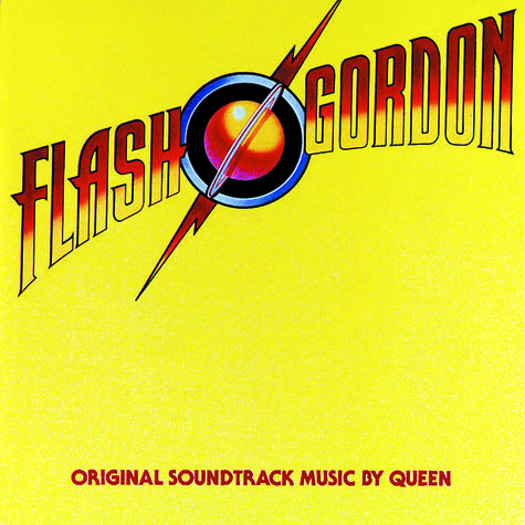 Queen: Flash Gordon (Remastered 2 CD Deluxe Edition)