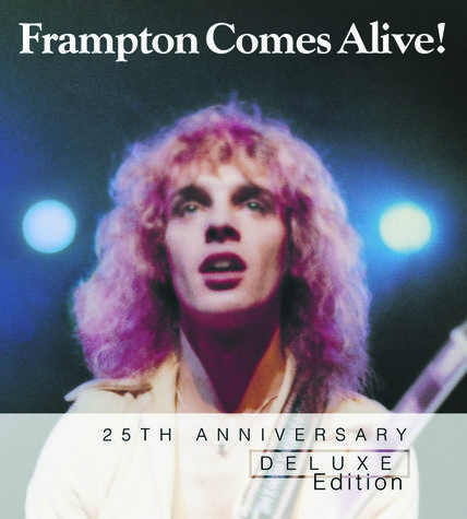 Peter Frampton: Frampton Comes Alive (Deluxe Edition)