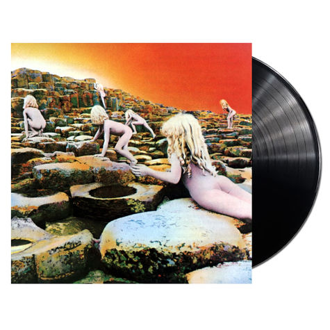 Led Zeppelin: Houses of the Holy (Remastered)