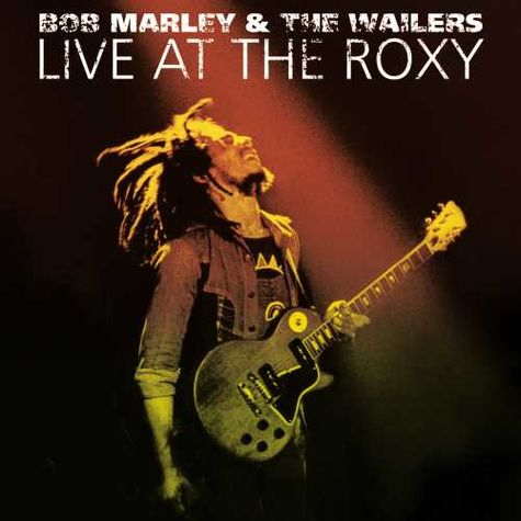 Bob Marley: Live At The Roxy (2CD)