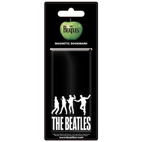 The Beatles: Jump Bookmark