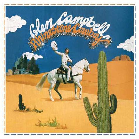 Glen Campbell: Rhinestone Cowboy