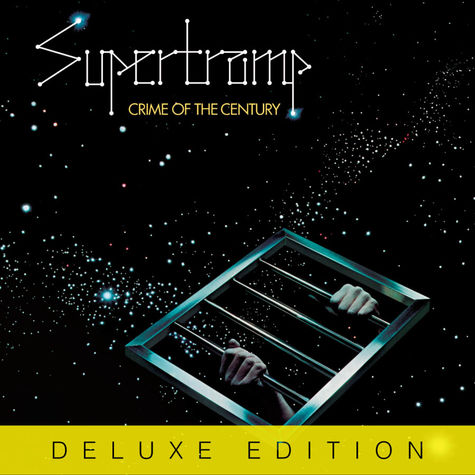 Supertramp: Crime Of The Century (2 CD Deluxe)