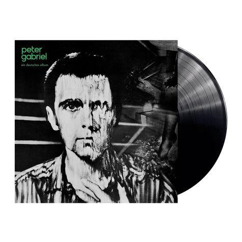 Peter Gabriel: Peter Gabriel 3