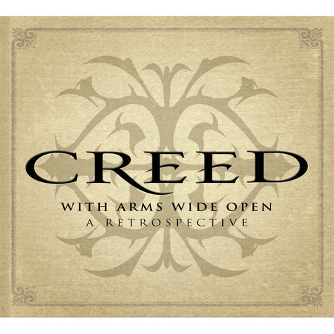 Creed: With Arms Wide Open - A Retrospective