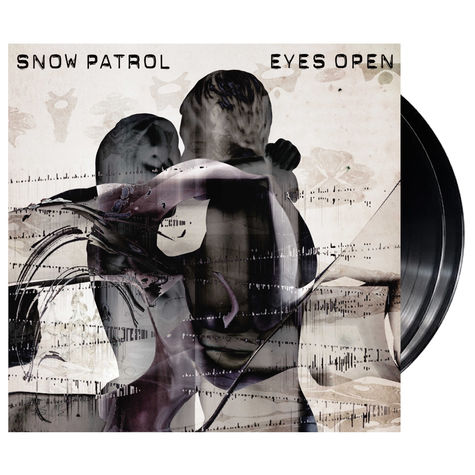Snow Patrol: Eyes Open (2LP)