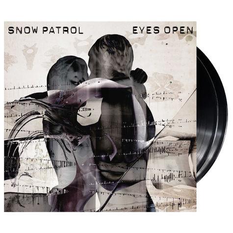 Snow Patrol: Eyes Open (2LP)