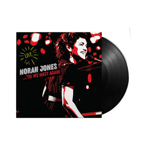 Norah Jones: 'Til We Meet Again (Live) (2LP)