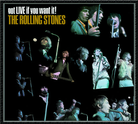 The Rolling Stones: Got Live