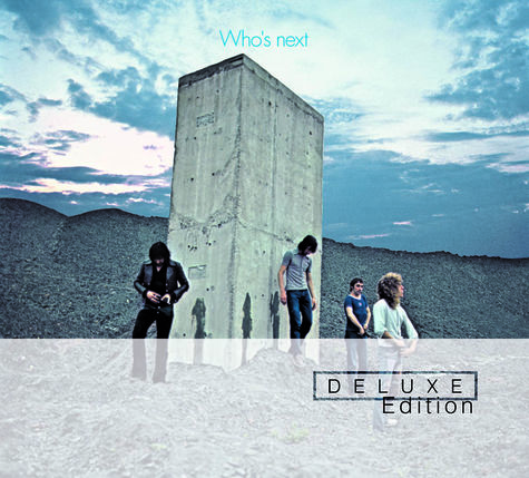 The Who: Who's Next (Deluxe Edition)