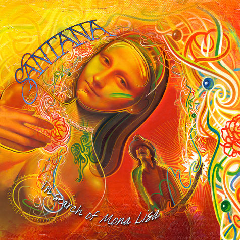 Santana: In Search Of Mona Lisa