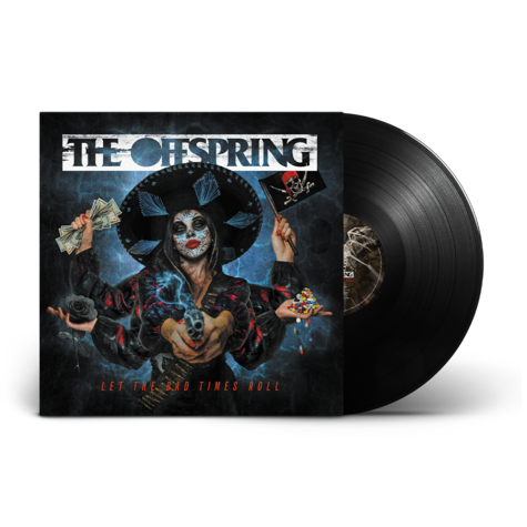 The Offspring : Let The Bad Times Roll