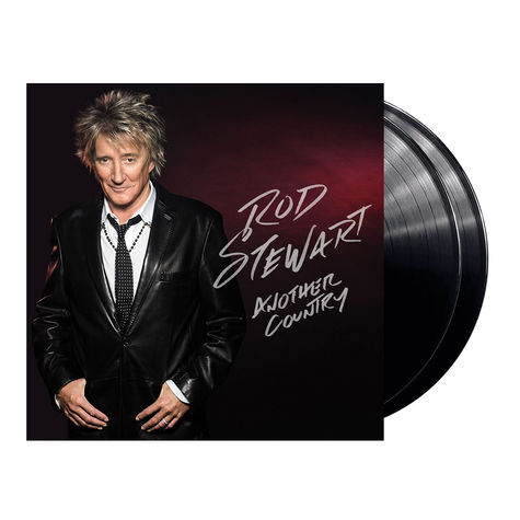Rod Stewart: Another Country (2LP)