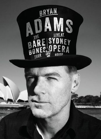 Bryan Adams: Live At Sydney Opera (CD + DVD)