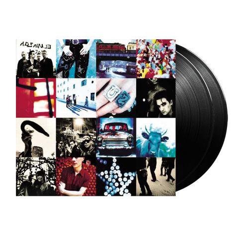 U2: Achtung Baby (2LP)