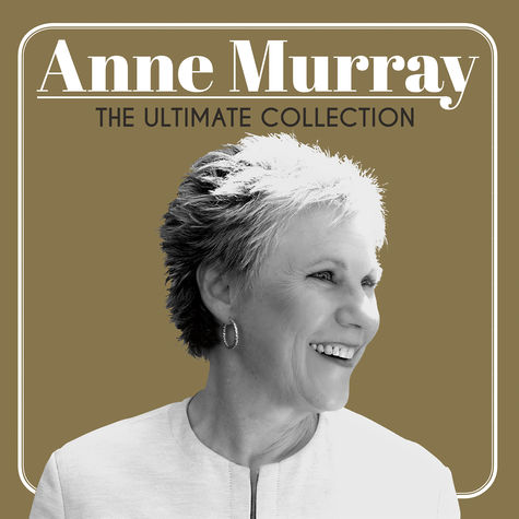 Anne Murray: The Ultimate Collection (2CD Deluxe)