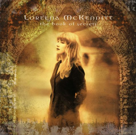 Loreena McKennitt: The Book Of Secrets (5LP)