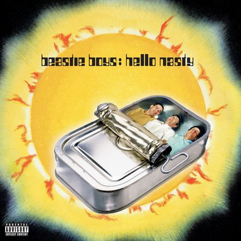 Beastie Boys: Hello Nasty (Special Edition)