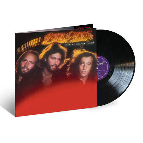 The Bee Gees: Spirits Having Flown (LP)