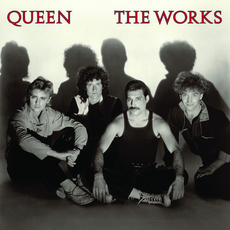 Queen: The Works (Remastered 2 CD Deluxe Edition)