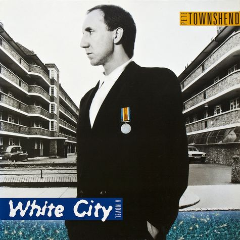 Pete Townshend: White City