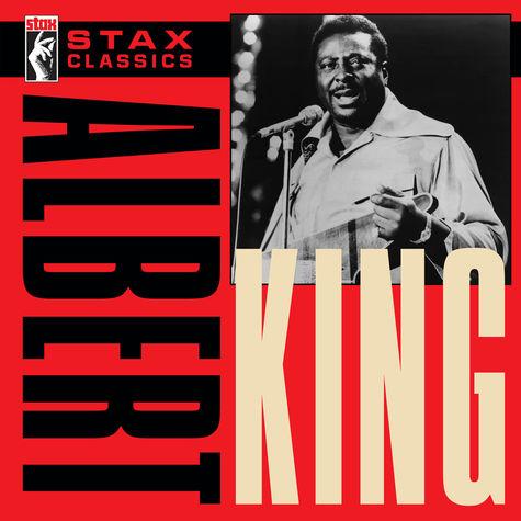 Albert King: Stax Classics