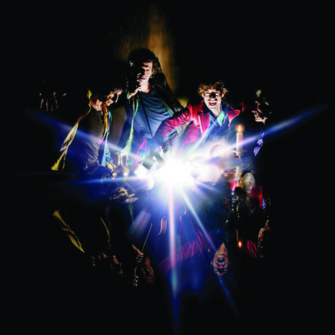 The Rolling Stones: A Bigger Bang