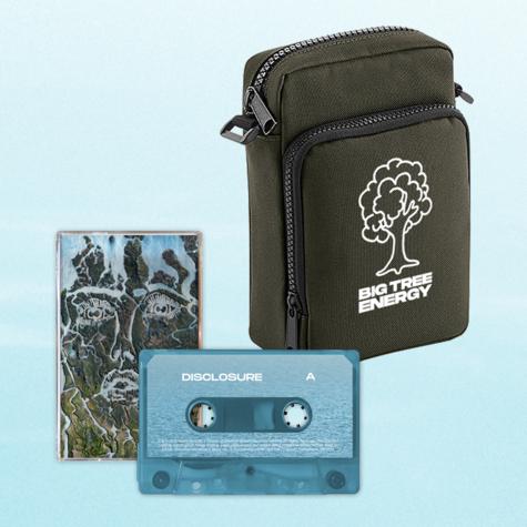 Disclosure: Cassette + Satchel