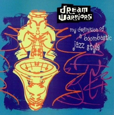 Dream Warriors: My Definition / Wash Your Face (7