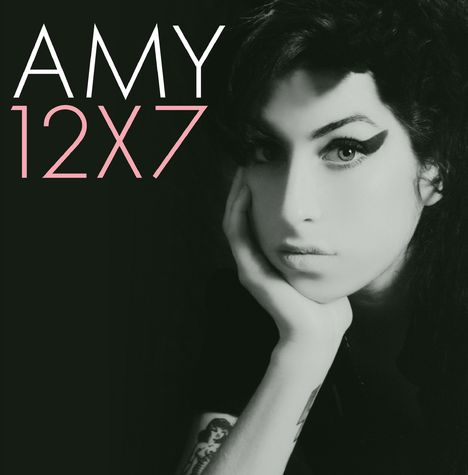 Amy Winehouse: 12 x 7 (12 x 7