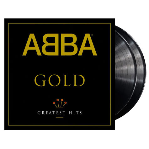 Abba: Gold (2LP)