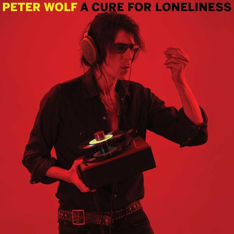 Peter Wolf: A Cure For Loneliness (CD)