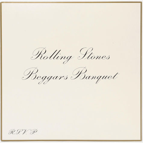 The Rolling Stones: Beggars Banquet (50th Anniversary) (RSVP Package) (CD)