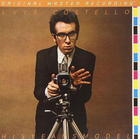 Elvis Costello: This Years Model (Deluxe Edition)