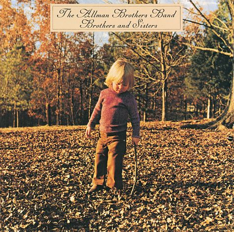 The Allman Brothers Band: Brothers & Sisters (2CD Deluxe)