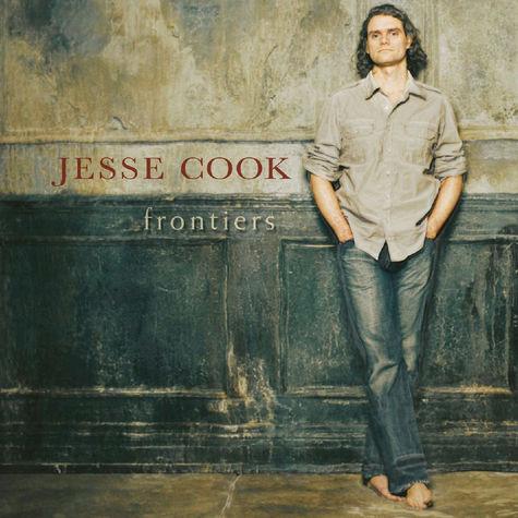 Jesse Cook: Frontiers