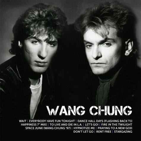 Wang Chung: ICON