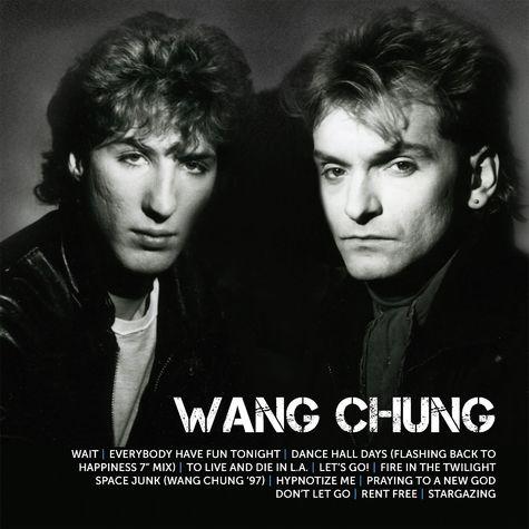 Wang Chung: ICON