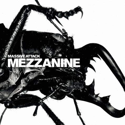 Massive Attack: Mezzanine (2CD Deluxe)