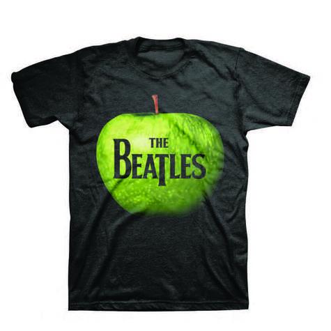 The Beatles: Apple Logo
