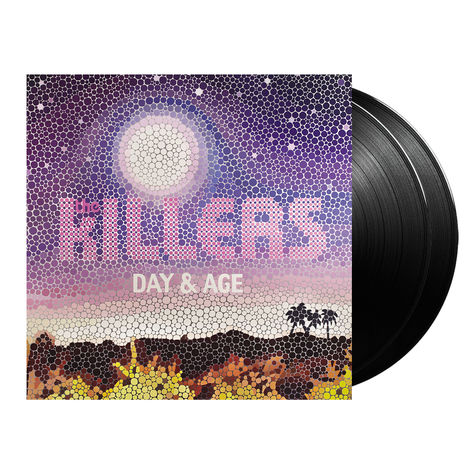 The Killers: Day & Age (2LP)