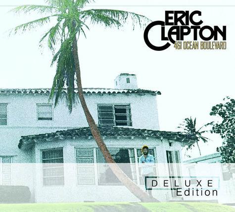 Eric Clapton: 461 Ocean Boulevard (Deluxe Edition)