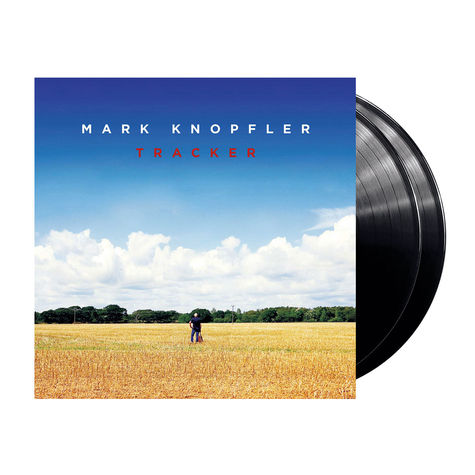 Mark Knopfler: Tracker (2 LP)