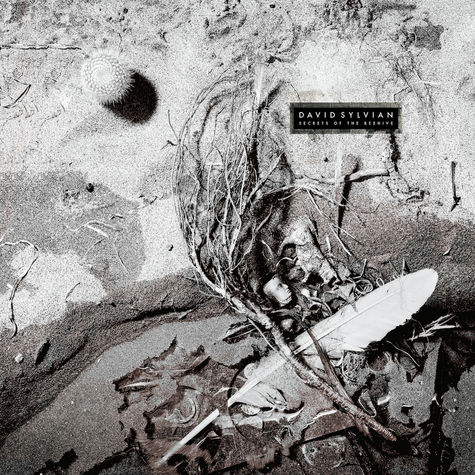 David Sylvian: Secrets Of The Beehive (LP)