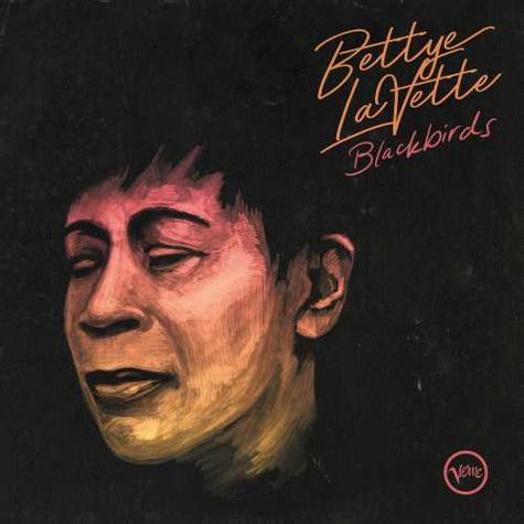 Bettye LaVette: Blackbirds (LP)