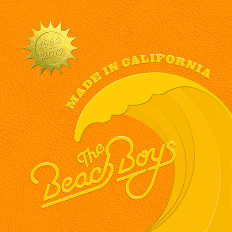 The Beach Boys: Made In California (6 CD Box Set)