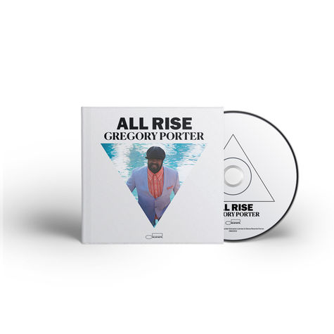 Gregory Porter: All Rise Deluxe (CD Dlx Digipak)