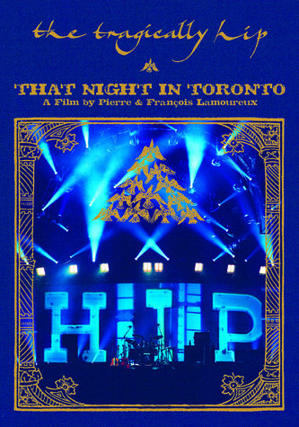 The Tragically Hip: That Night In Toronto (DVD)