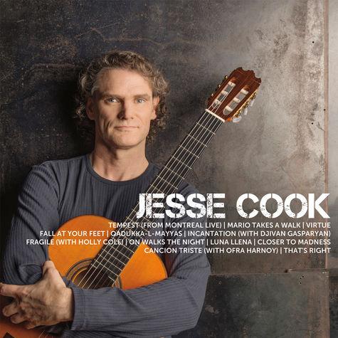 Jesse Cook: ICON