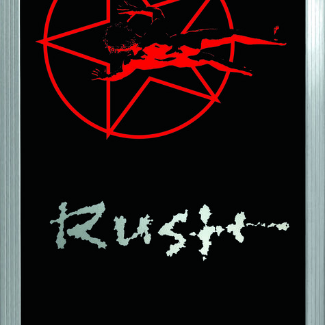 Rush: Sector 3 (5CD + DVD)